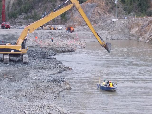 Projets de construction maritime